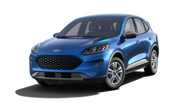 New 2020 Ford Escape For Sale in Brooklyn